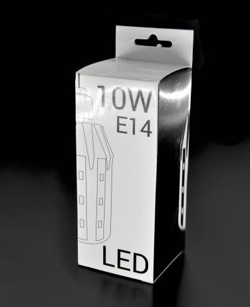 Lampadina LED CORN 10W E14 (90W) -  Bianco Freddo