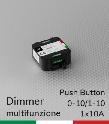 Dimmer DALCNET DLM1224-1CV - 12V/24V