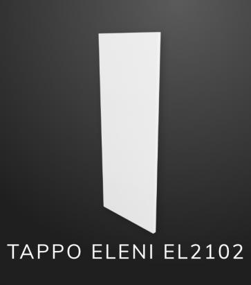 Tappo per Cornice da Esterno ELENI modello EL2102