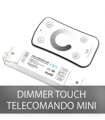 Dimmer Touch - Telecomando MiNi