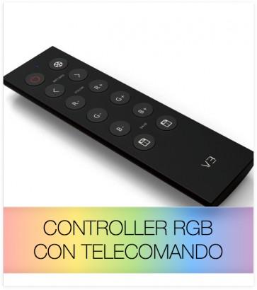Telecomando RGB V3 + Centraline OFFERTA SPECIALE