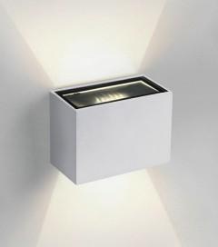 Lampada LED da esterno 6W - Bianco - Bianco Caldo - IP54
