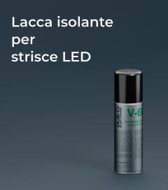 SPRAY LACCA ISOLANTE 200ml V-66 DUE-CI
