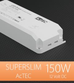 Alimentatore ACTEC Q8- 12V - 150W