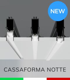 """Cassaforma da Incasso """"Notte"""""""