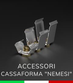 """Clip di fissaggio per Cassaforma """"Nemesi"""""""