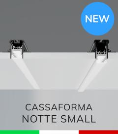"""Cassaforma da Incasso """"Notte Small"""""""