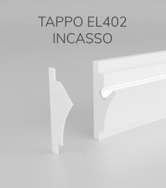 Tappo per Cornice da Interno ELENI modello EL402