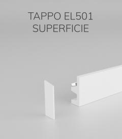 Tappo per Cornice da Interno ELENI modello EL501