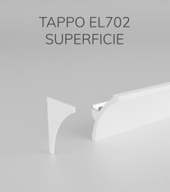 Tappo per Cornice da Interno ELENI modello EL702