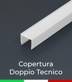 Copertura Doppia Design Tecnico Extra