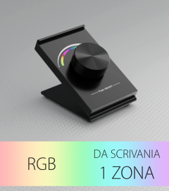 Controller RGB da scrivania a 1 zona + Centraline