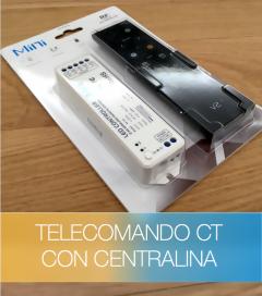 Controller Bianco Dinamico - Telecomando V2