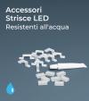 Accessori per strisce LED Resistenti all'acqua