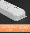 Alimentatore ACTEC Q3 - 12V - 100W