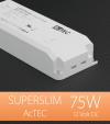 Alimentatore ACTEC Q8- 12V - 75W