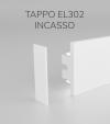 Tappo per Cornice da Interno ELENI modello EL302