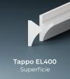 Tappo per Cornice da Interno ELENI modello EL400