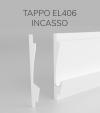 Tappo per Cornice da Interno ELENI modello EL406