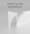 Tappo per Cornice da Interno ELENI modello EL708