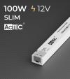 Alimentatore ACTEC LINETYPE - 12V - 100W