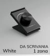 Dimmer Potenziometro da Scrivania Wireless - per strisce LED