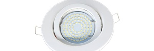 home illuminazione led